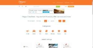 Flegoo.com website photo