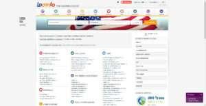 www.locanto.com website photo