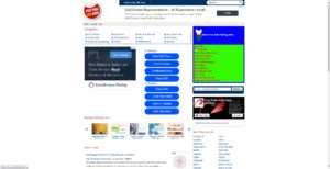 postfreeadshere.com website photo