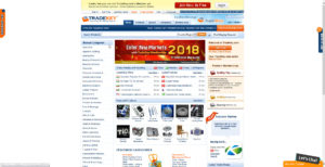 tradekey.com website photo
