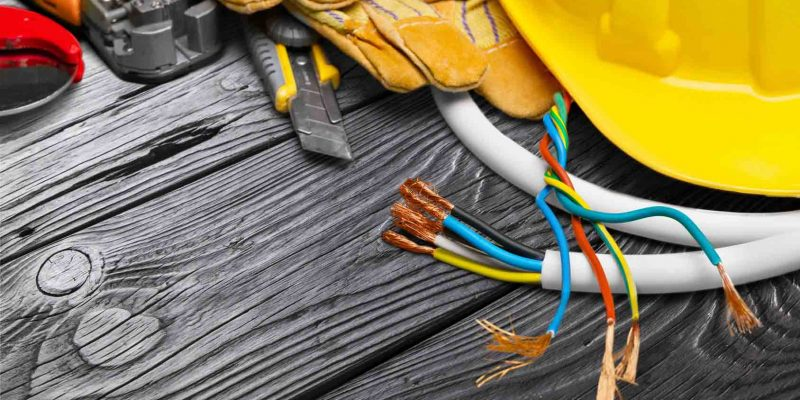 Electrician Services – Commercial and Residential