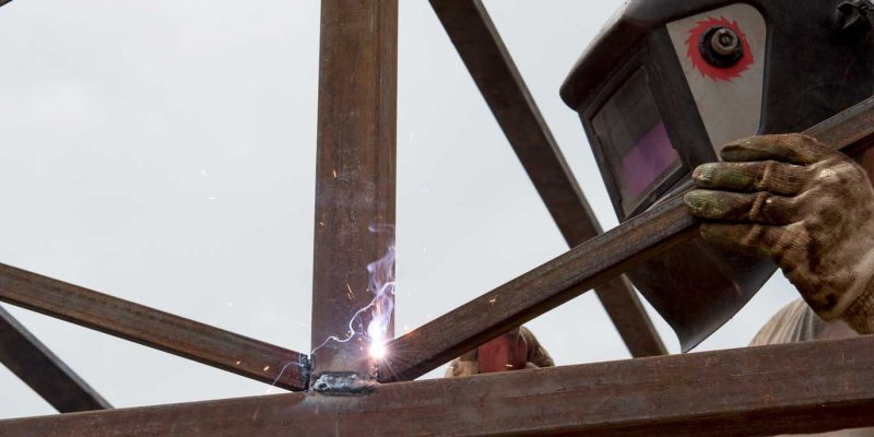 Metal Welding and Fabrication Services