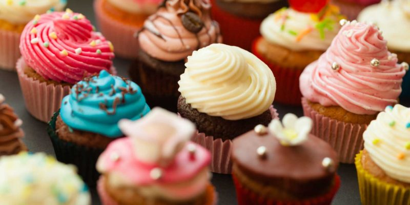 The Best Places For Cupcakes In Nashville
