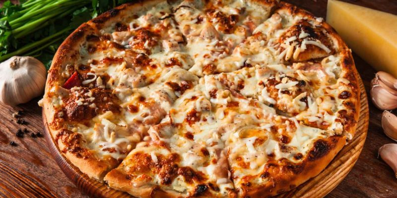 The Top Pizza Restaurants Located In The New York City Area