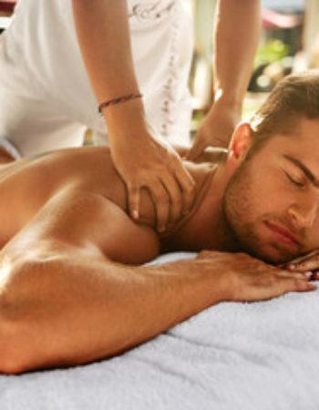 Peace Massage