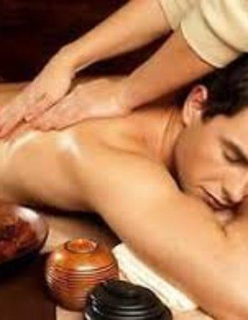 DDS Massage